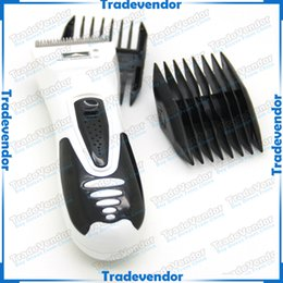 Wholesale Professional Hair Clipper Hair Trimmer Electric Hair Clipper Professional Haircut Hair Clipper Hair Trimmer