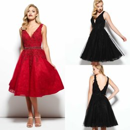 Discount Holiday Black Cocktail Party Dress | 2017 Holiday Black ...