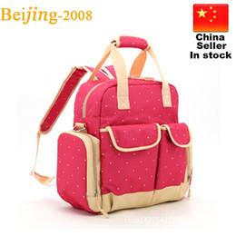 2016 Оргриммар Мумия пеленки мешок Многофункциональный рюкзак подгузник сумка меняется по беременности и родам путешествия женщин сумка с большой емкостью 010237