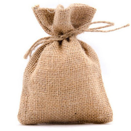 Burlap Christmas Bags Online   Burlap Christmas Gift Bags for Sale