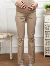 Новый Комбинезоны для беременных Топы для беременных мягкие и удобные Плюс Размер Отдых Беременность Одежда материнство штаны L XL XXL XXXL