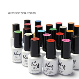 Wholesale New Arrival Colors Nail Gel Polish Gel Long lasting Soak off Gel Nail LED UV ml Summer Hot Nail Gel