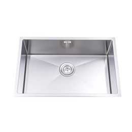 manufacturers wholesale handmade stainless steel sink single music seth thick sink kitchen vegetables from kitchen - Kitchen Sinks Manufacturers