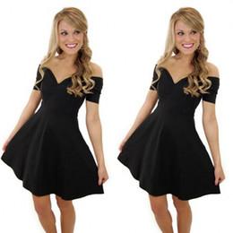 Little Black Dresses Under 100 - Artee Shirt