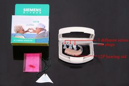 Wholesale 2015 Brand New SIEMENS High Power LOTUS P Digital BTE Hearing Aid For Severe Profound Loss