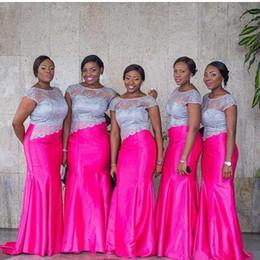 Fuchsia bridesmaid dresses under 100 – Wedding celebration blog