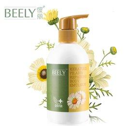 Wholesale 3pcs BEELY Chamomile Keratosis Pilaris Folliculitis Repairing Body Cream Body Whitening Cream ml Body Lotion