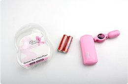 Wholesale Adjustable remote vibrator for women bullets jump egg adult sex toys clitoris stimulator Speeds G spot Vibrator