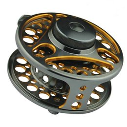 discount fly reel 95mm | 2016 fly reel 95mm on sale at dhgate, Fly Fishing Bait