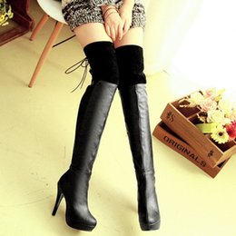 Thigh High Boots Size 12 Online | Thigh High Boots Size 12 for Sale