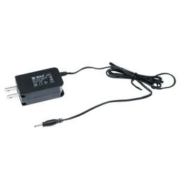 Buque de EE.UU.! Adaptador de la pared principal de calor Negro de CA del cable del cargador para Tablet PC (5 V, 1800mAh) Tablet PC cargadores para iRULU Q88