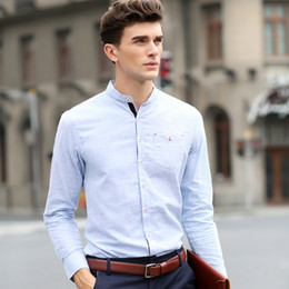 Fitted Button Down Shirts For Men | Is Shirt