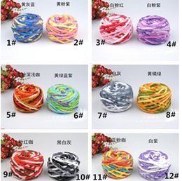 Wholesale The first anniversary Hot Sale Sale Clothes Ice Skates Jiu Jitsu free Post Express Line Scarf Thick Yarn Towel Slippers Knitting Hand woven