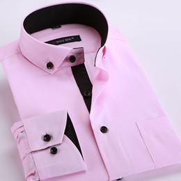 Black And Pink Mens Shirt | Artee Shirt