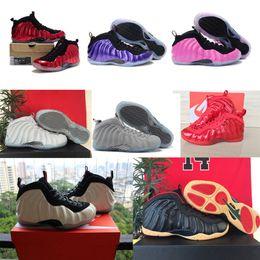 Penny Hardaway Shoes 2015
