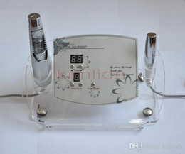 Мезотерапия красоты машина мезотерапии Оборудование безыгольная для домашнего использования красоты машина для лица электропорации Anti-Aging морщин