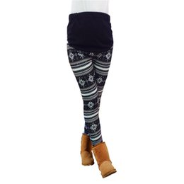 Wholesale Plus Maternity Clothes Autumn and Winter Bottoms Good Quality Materials Competitive Price Designer Maternity Wear