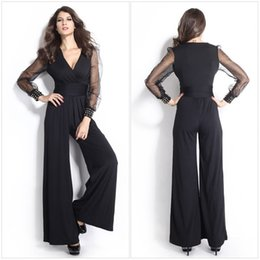 Black Formal Jumpsuits Online | Black Formal Jumpsuits for Sale