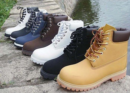 Discount Cheap Rubber Work Boots | 2017 Cheap Rubber Work Boots on ...