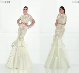 Discount Beige Lace Prom Dresses   2017 Long Beige Prom Dresses ...