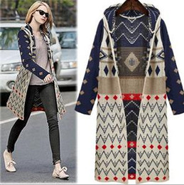 Vintage Long Sweater Coat Online | Vintage Long Sweater Coat for Sale
