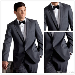 Discount Steel Grey Suits | 2017 Steel Grey Suits on Sale at ...