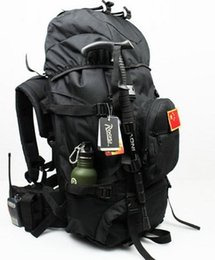 Wholesale Army backpack L bag camping laptop good quality great bag