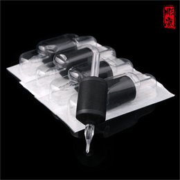 Wholesale mix mm disposable Tattoo grip handle silica gel handle set high quality Tattoo supply