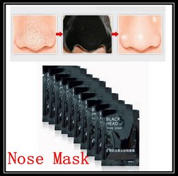 Wholesale 2015 hot Beauty Care Face Care Nose herbal Blackhead Remover mask face pore strip Facial Minerals Conk Nose Black head mm