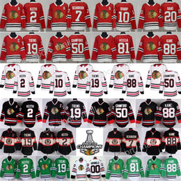 1415427c7 online shopping Chicago Blackhawks Jersey Hockey Duncan Keith Jonathan  Toews Patrick Kane Corey Crawford Patrick Sharp