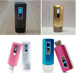 Wholesale New no no hair smart Hair Epilator pro5 pro3 Women s Hair Epilator Professional Hair Removal Device for Face and Body Upper Lip