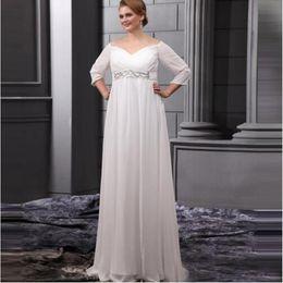 Discount Prom Dresses White Empire Waist Sash  2017 Prom Dresses ...