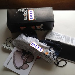 Wholesale Original Package Box for Spy Ken Block Helm Sun Glass Spy Flynn Spy Touring Sunglasses
