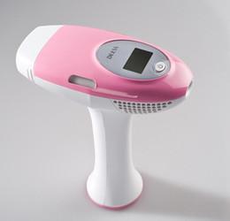 Chegada Nova DEESS IPL mini-Homeuse IPL Hair Removal máquina de remoção New beleza do rejuvenescimento da pele tratamento da acne DHL grátis
