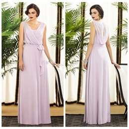 Discount Dessy Chiffon Bridesmaid Dresses  2017 Dessy Chiffon ...