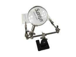 Wholesale Multi function X Magnifier Maintenance of a magnifying glass lamp