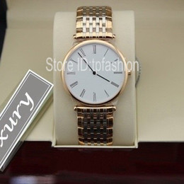 designer watches online designer watches for for hot luxury quartz watch men women hour brand gold dial designer full stainless steel dress casual clock top quality 5167