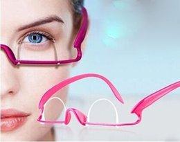 Wholesale 2014 New Double Eyelid Artifact Fold Eyelid Exerciser Training Glasses