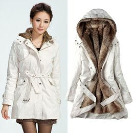 Discount Womens Winter Coat Long Hood | 2017 Womens Winter Coat