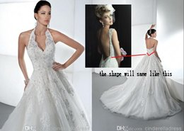 Wholesale Wedding dresses for miashotwell