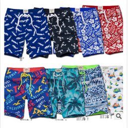 Wholesale 2015 hot sale Summer big yards quick drying men s beach pants sports camouflage shorts
