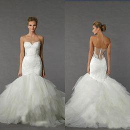 Stunning Low Back Wedding Dresses Online | Stunning Low Back ...