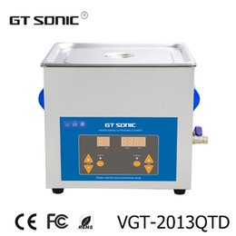 Wholesale 13L Ultrasonic cleaner manufacture industry ultrasonic cleaning machine dental lab equipment for sale