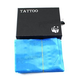 Wholesale Disposable Tattoo Machine Bags Box Tattoo Supplies For Complete Tattoo Kit