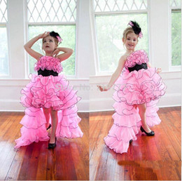 High Low Dress Children Online | High Low Dress Children for Sale