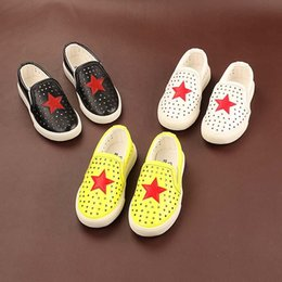 Discount Korean Kids Girls Casual Shoes | 2017 Korean Kids Girls ...