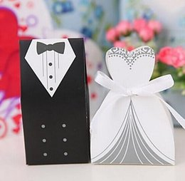 Wholesale 2015 Best Selling New Arrival bride and groom box wedding boxes favor boxes wedding favors