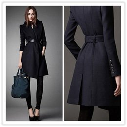Discount Monde Trench | 2017 Womens Monde Trench Coat on Sale at ...