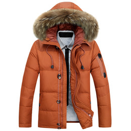 Discount Mens Duck Feather Coats | 2017 Mens Duck Feather Coats on
