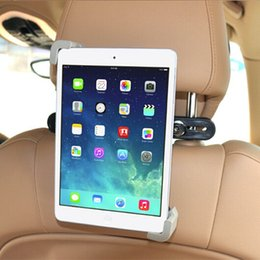 harness for ipad online harness for ipad for new car black back seat headrest mount holder for 7 10inch for samsung for ipad air mini tablet ha10446